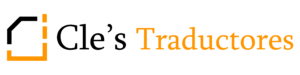 Cle´s Traductores Logo